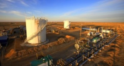 Refineries & Pad Site
